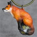 Moss Fox
