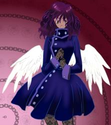 Angel Aura