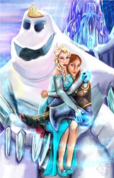 Marshmallow and His Tiara