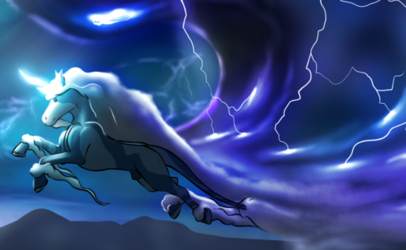 Storm of Fancy