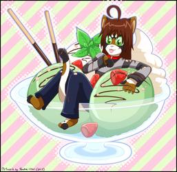 Cats and Ice Cream