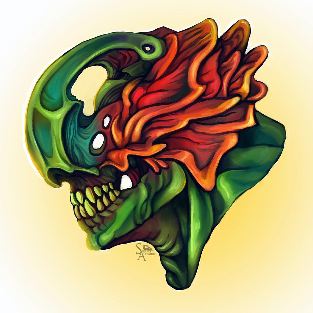 Monster Friend