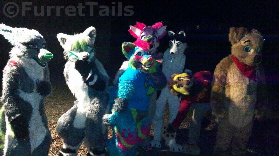 Fur Party