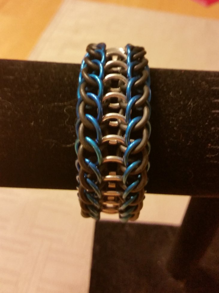 Ridgeback Bracelet Commission