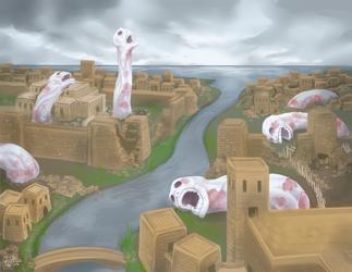 City of Hydras