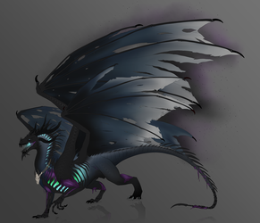 Commission #84 - xFalkenx Celestial