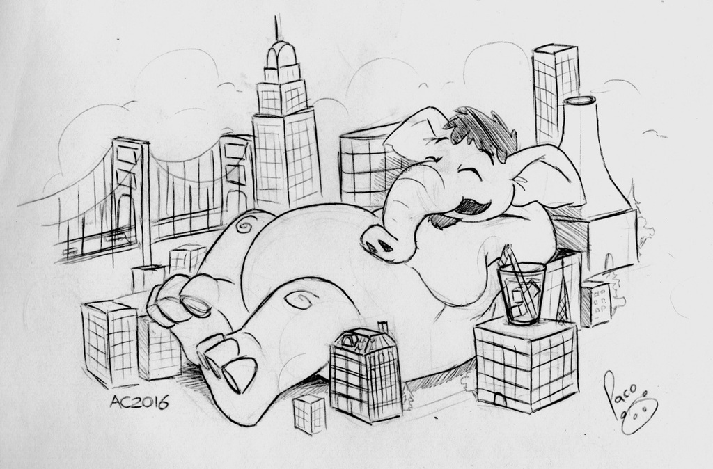 Big City Naps