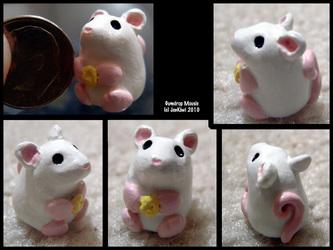 Gumdrop Mouse