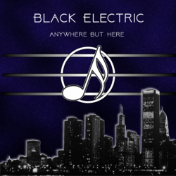 (EP Release) Anywhere but Here