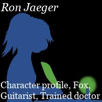 Ron Jaeger