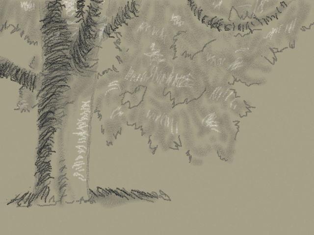 Art Academy: Tree