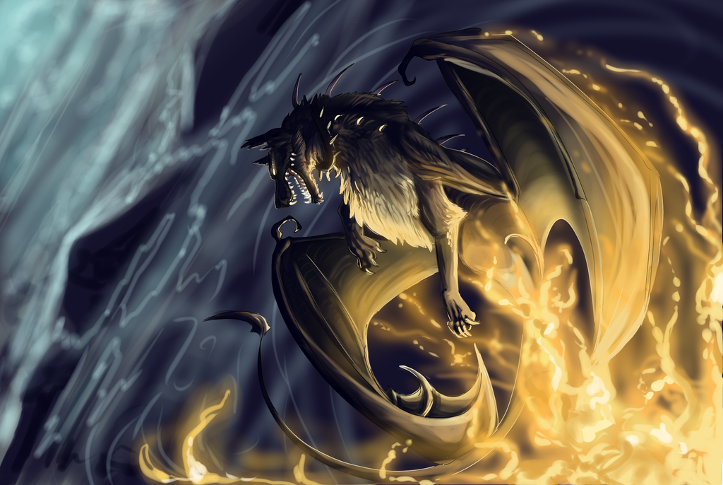 Born of Ash and Flame