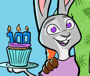 Wildehopps 100th - 12/17
