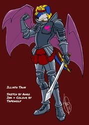 Illiath Taun (collab)