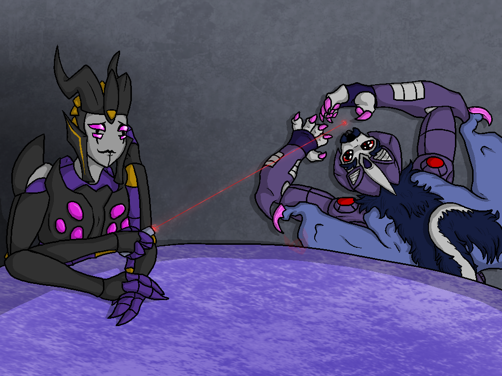 Scourge's greatest enemy