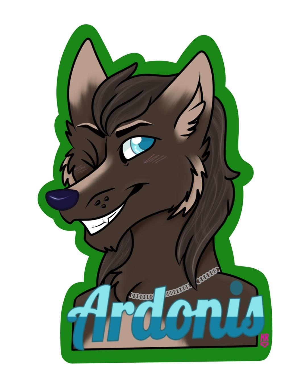 Ardonis Badge Commission