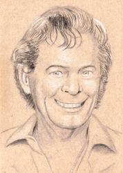 BJ Thomas on tone paper