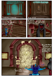 The Cities Secret - Page 2