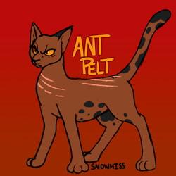 antpelt