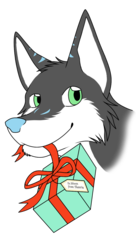 Gift.- Ithwen