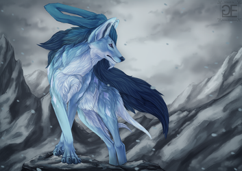 Suicune (old)