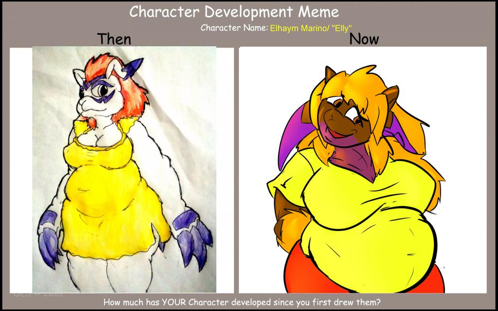 Elly comparison