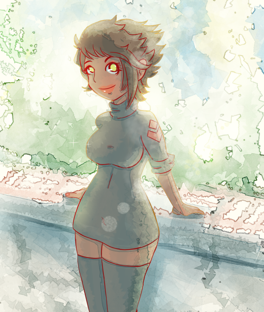 Most recent image: Outdoors