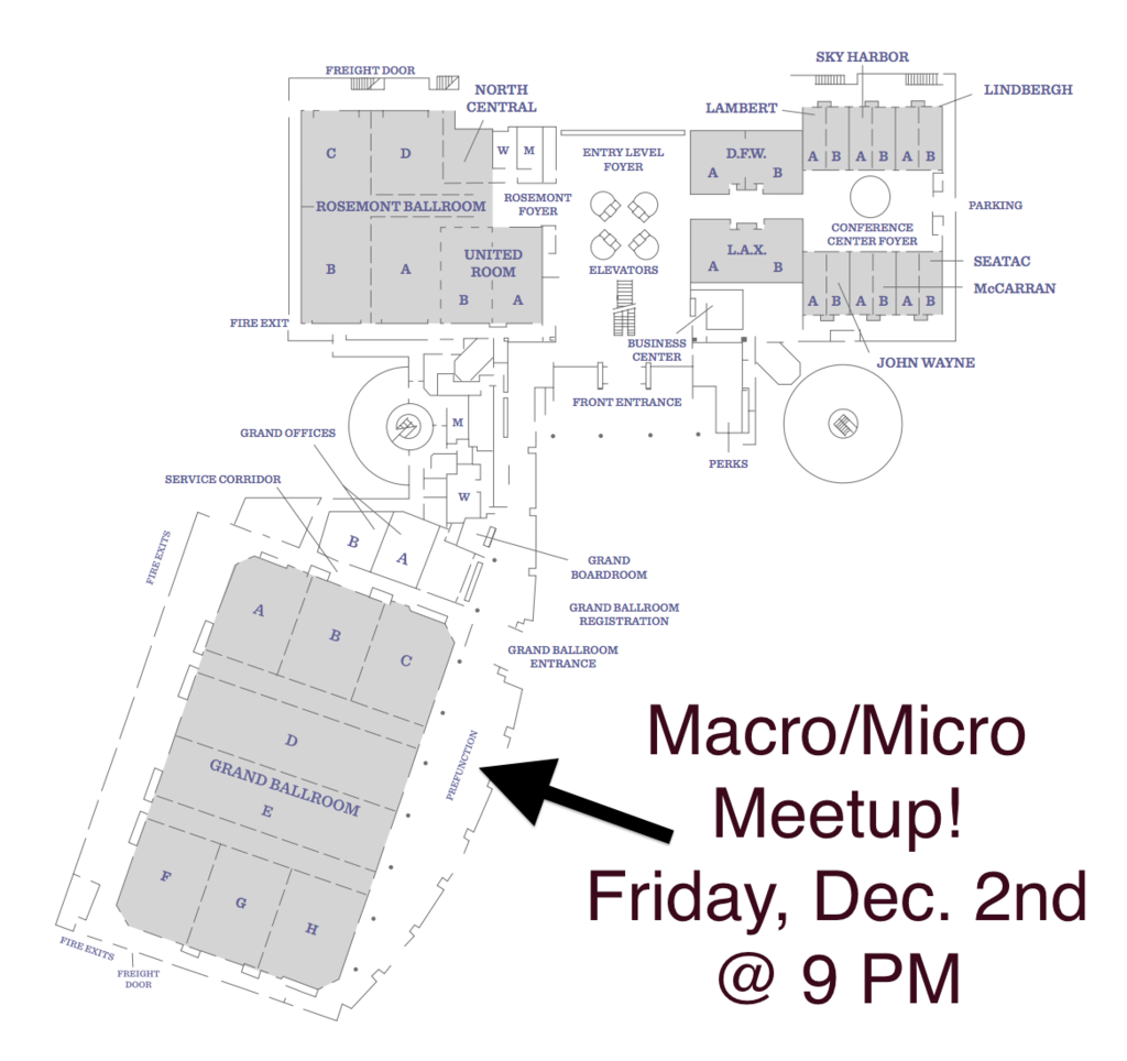 Most recent image: MWFF 2016 Macro/Micro Meetup Details