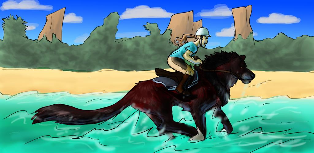 Ocean Run