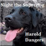 Most recent image: Night the Superdog - Eps 8