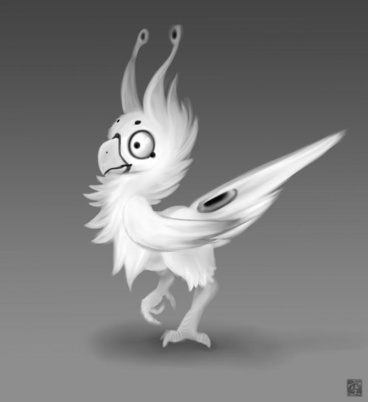 Most recent image: Birdi~