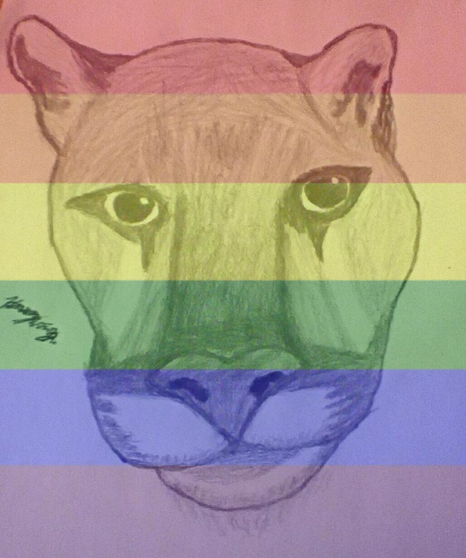 Pride Profile Pic