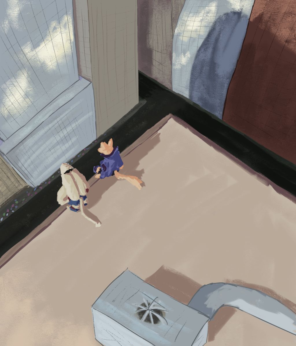 Rooftop Watch