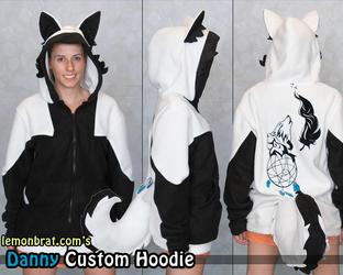 Danny Custom Hoodie