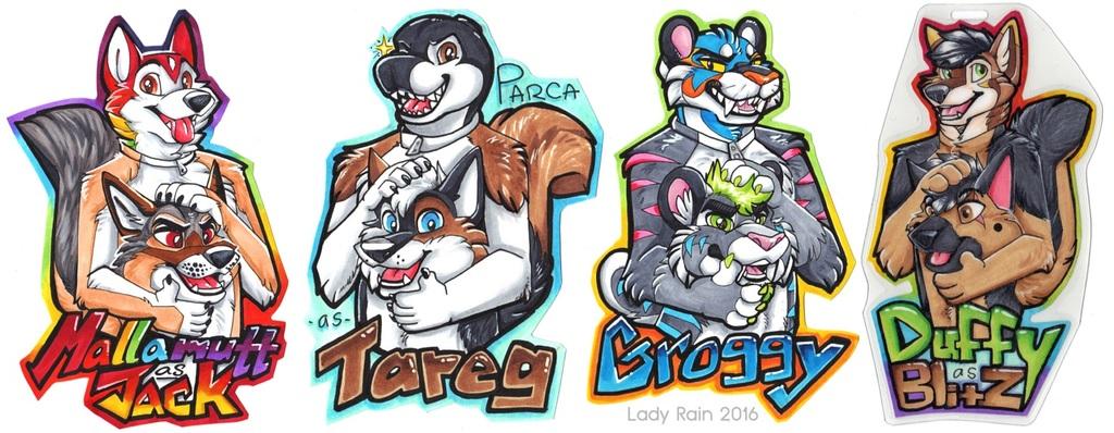 MFF badges batch 5