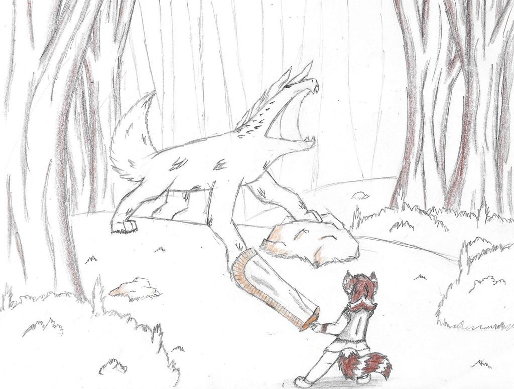 Tobi-Kadachi < Big Sword (Video Game Requests - Katar)