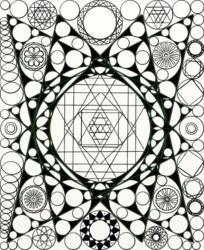 Mandala Thingy 2