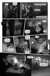 Avania Comic - Issue No.5, Page 3