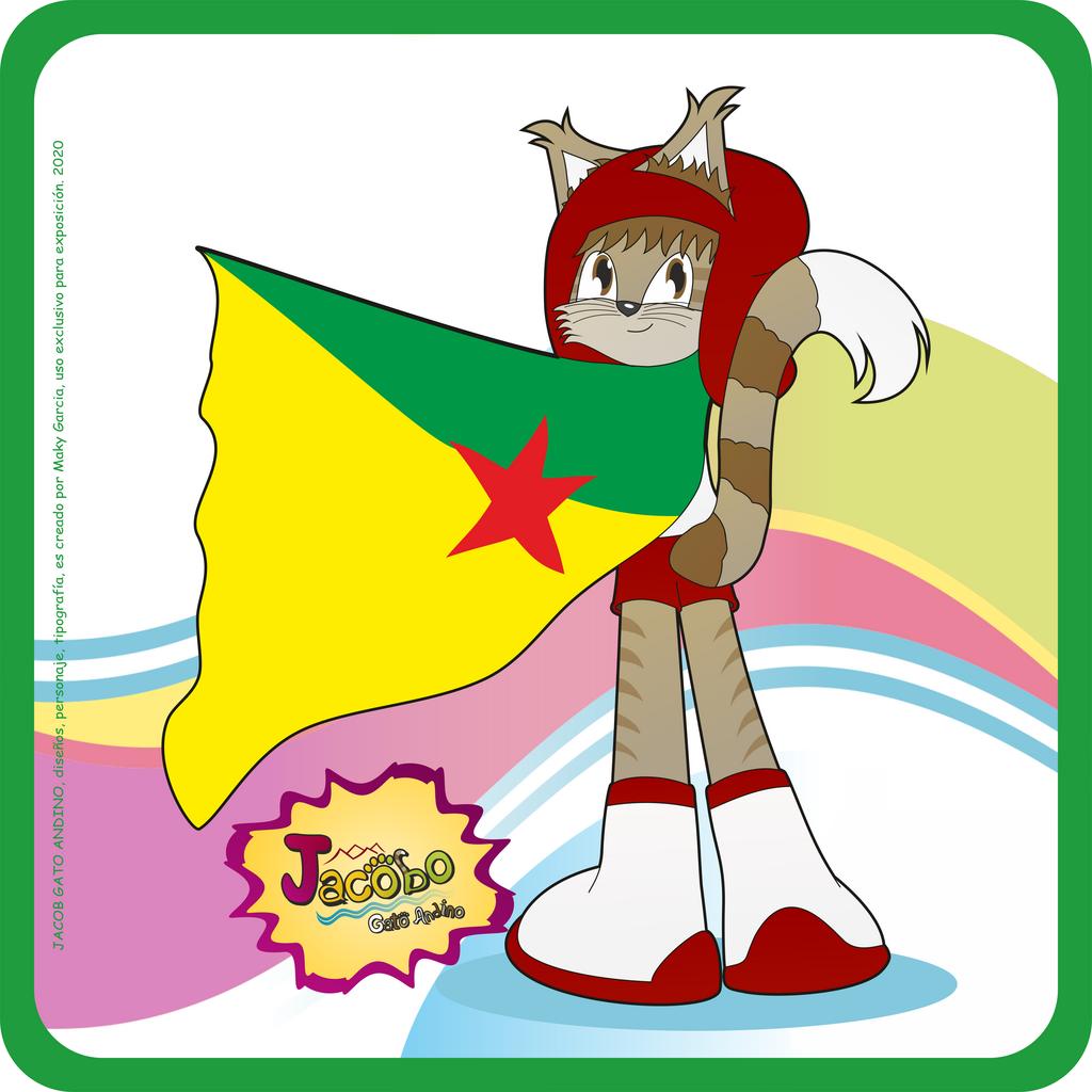 Jacob French Guiana