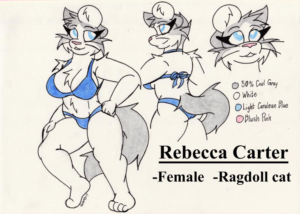 Rebecca Carter Ref