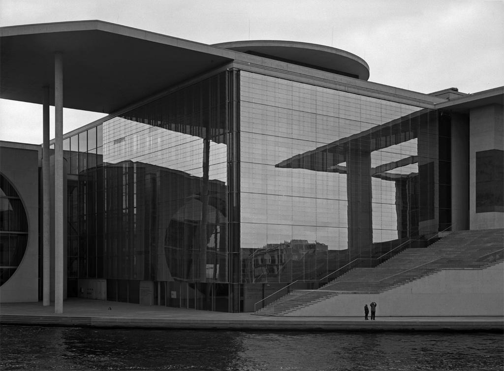 Modern Architecture (analog LF)