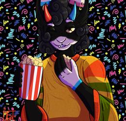 [P] Movie Night