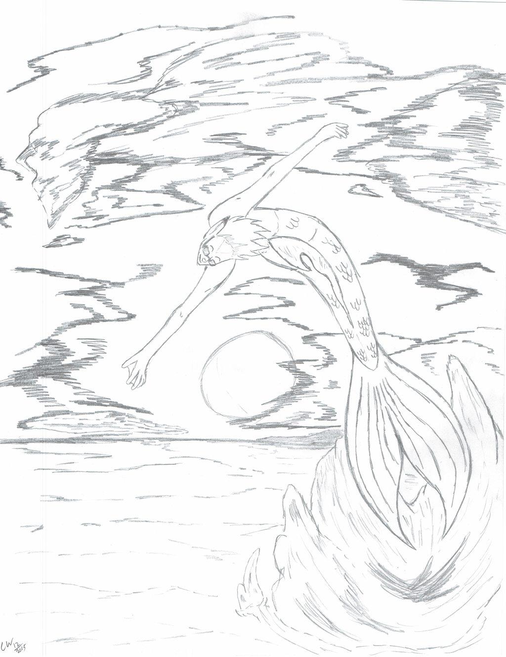 Most recent image: Wavebreacher (Sketch)