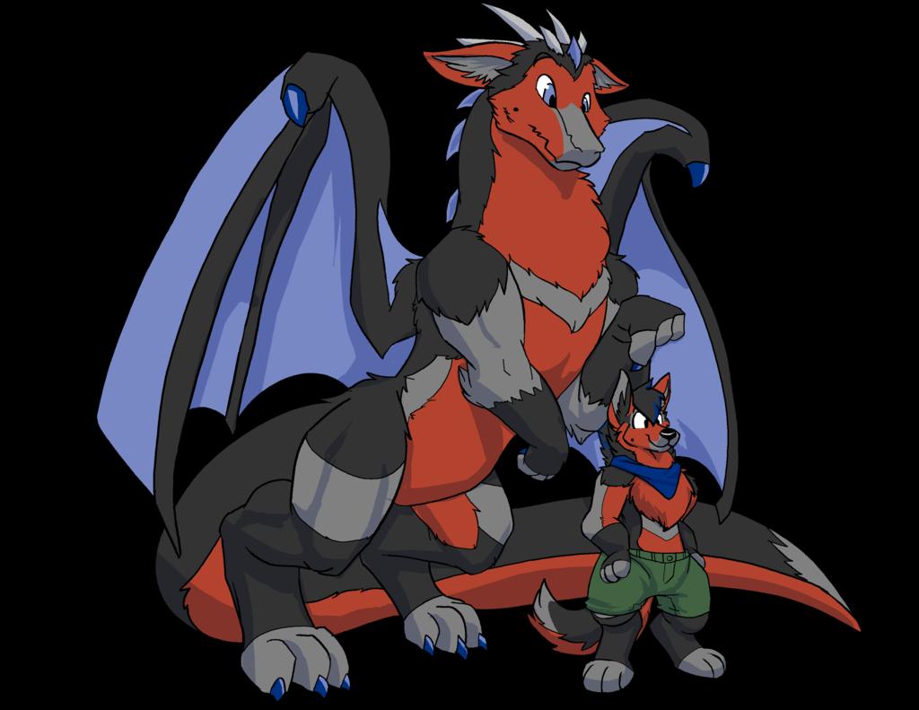 Dragon Eisen