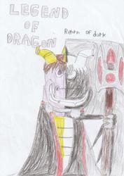 Legend of dragon: Return of dark