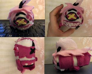 Bna Michiru Kagemori Stacking Plush For Sale Weasyl