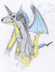 Dragon Friendship