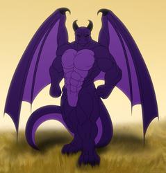 Iron Artist: Day 72 - Iiiix Dragon