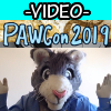 (VIDEO) Peter at PAWcon 2019