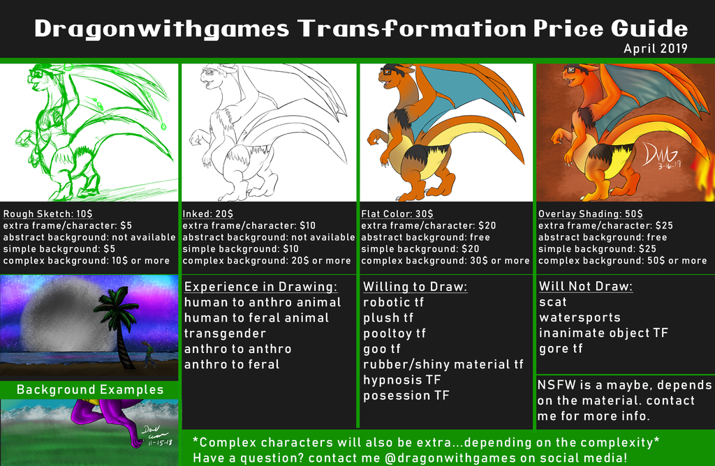 Transformation Commission Guide (april 2019)